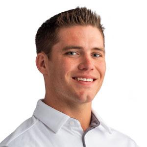 Zach Eichelkraut